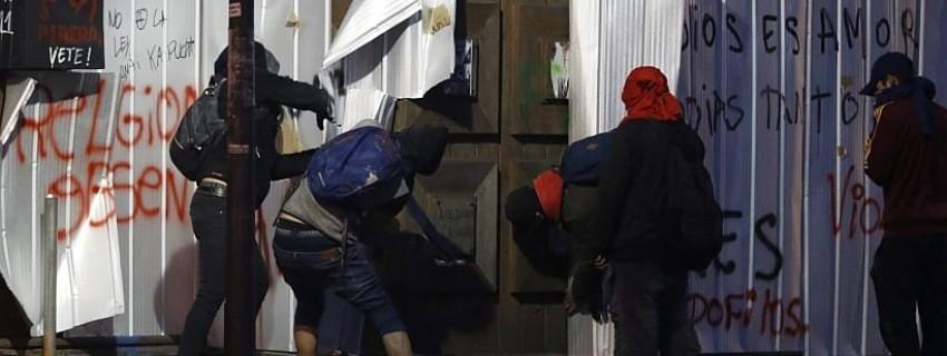 Comisión del Senado inicia estudio de indulto por detenciones del Estallido Social   Abogados Puerto Montt - Bufete de Abogados Puerto Montt